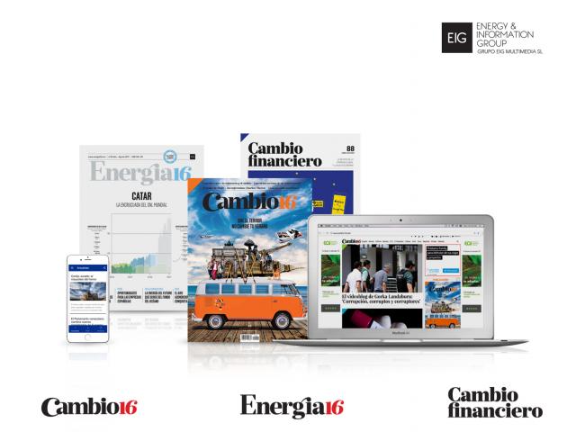Diario digital y revista