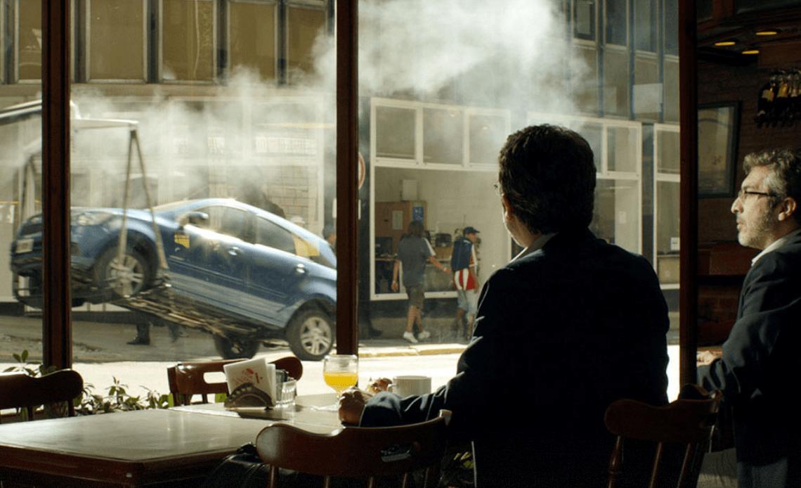Ricardo Darín en 'Relatos Salvajes'