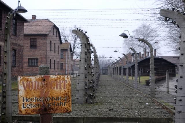 Panorama de Auschwitz
