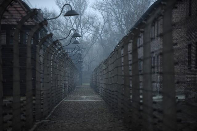Recuerdos de Auschwitz