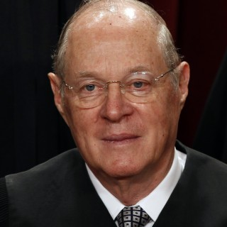 Anthony Kennedy. | Reuters