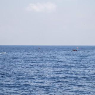 Desde 2013, más de 15 mil migrantes ahogados en el Mediterráneo han sido contabilizados