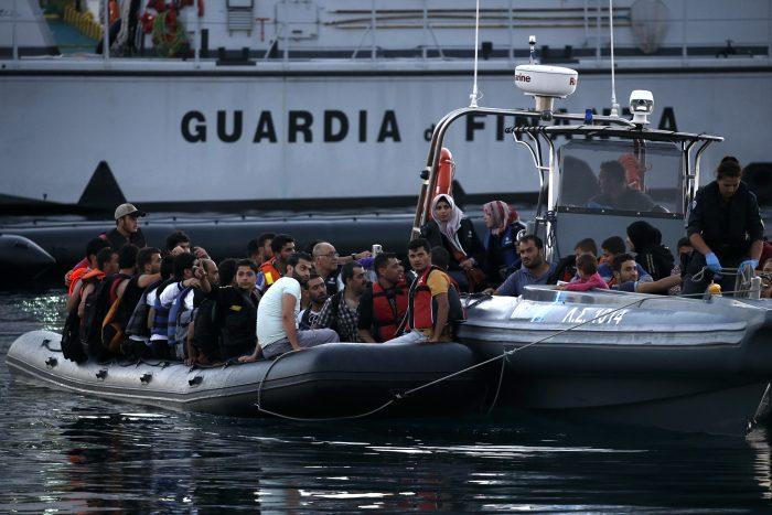 Los países del sur de la UE buscan acuerdos en materia migratoria.