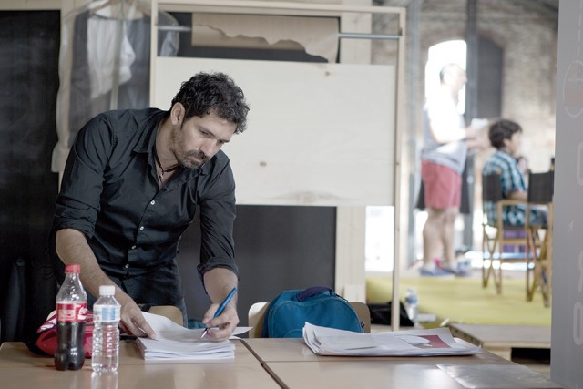 César Bona García