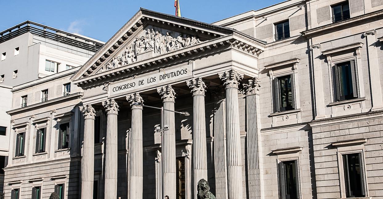El debate territorial sobre la reforma de la Constitución se celebrará en el Congreso.