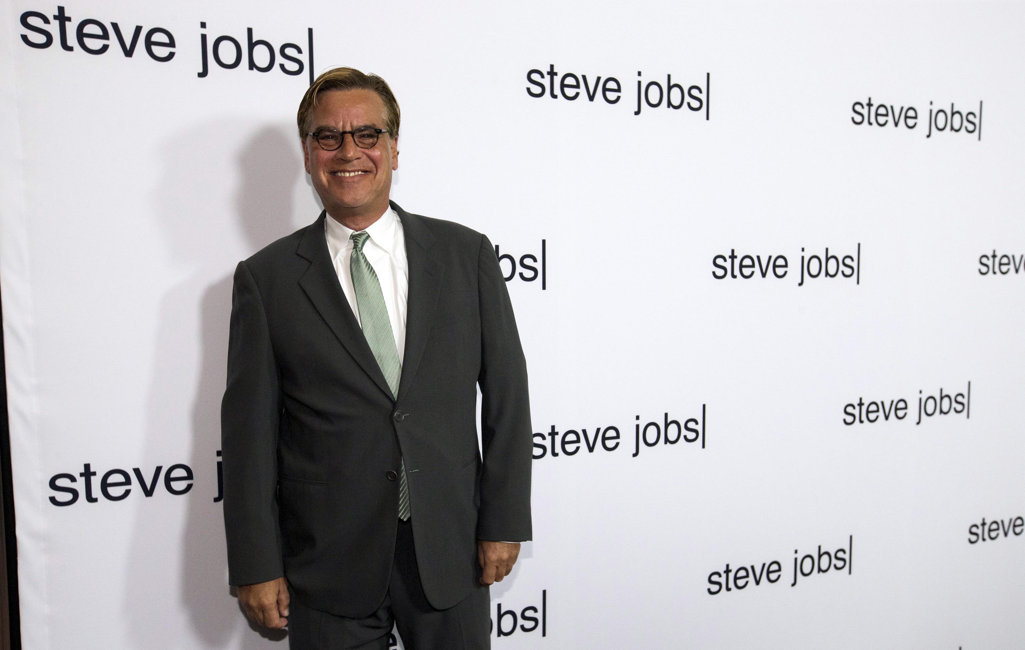 Aaron Sorkin. Reuters