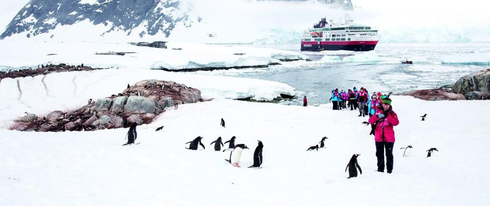 Peterman Island, 16.12.2014, Hilde Foss