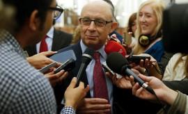 Últimas Noticias en España: Llarena Vs Montoro, PSOE llama a Carmena