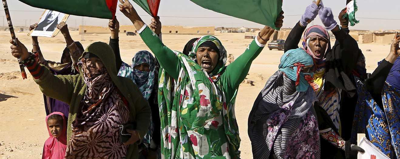 Sáhara. FOTO: Reuters