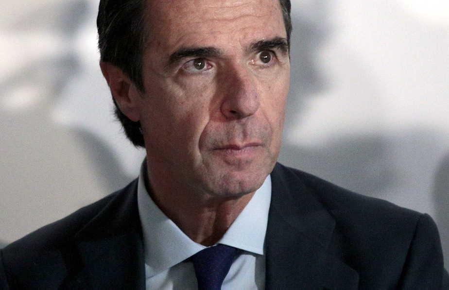 José Manuel Soria. Reuters
