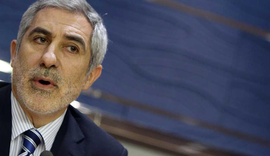 Gaspar Llamazares. FOTO: Reuters
