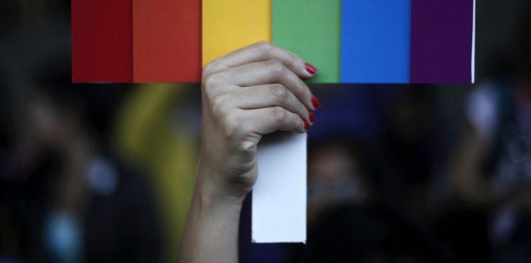 LGTB Agresiones homófobas. FOTO:Reuters