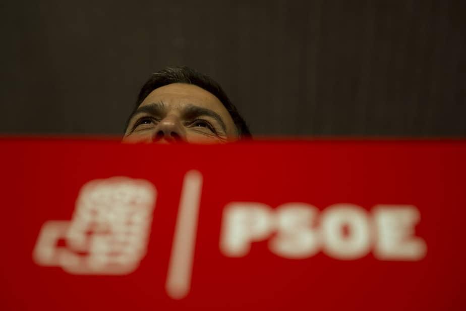 Pedro Sánchez PSOE campaña 26J. Foto: Flickr PSOE