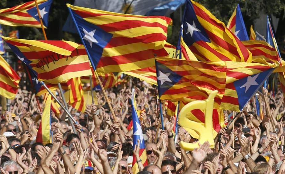 Desafíos Cataluña