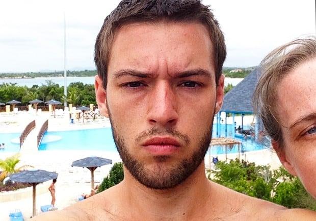 Selfie en Cuba