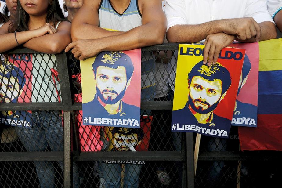 Venezuela-Leopoldo