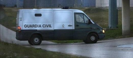 La Guardia Civil ha realizado la detención en la provincia de Teruel.