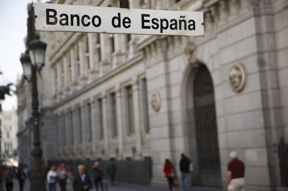 Banco de España pidió reforzar ratios de capital/Reuters