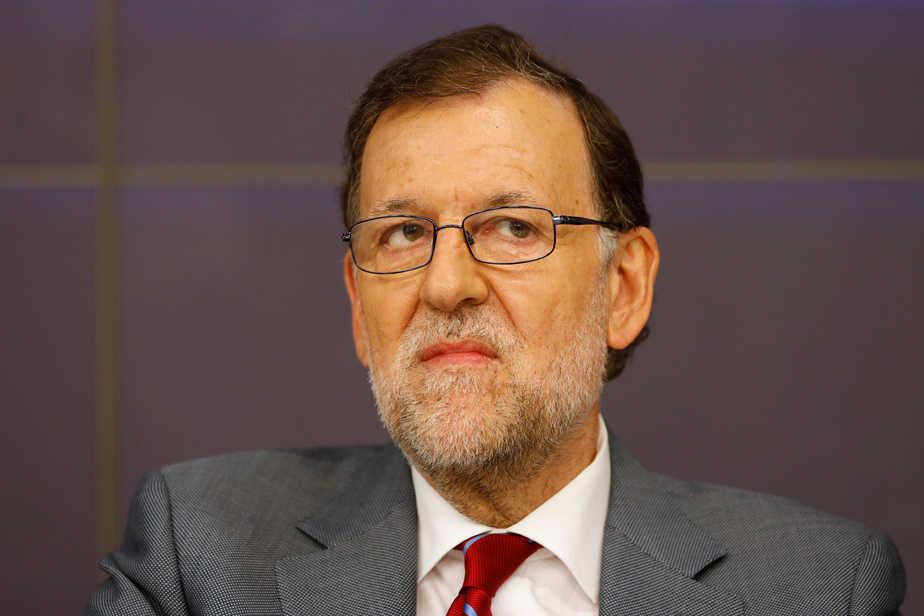 El presidente del Gobierno Mariano Rajoy. FOTO: Reuters
