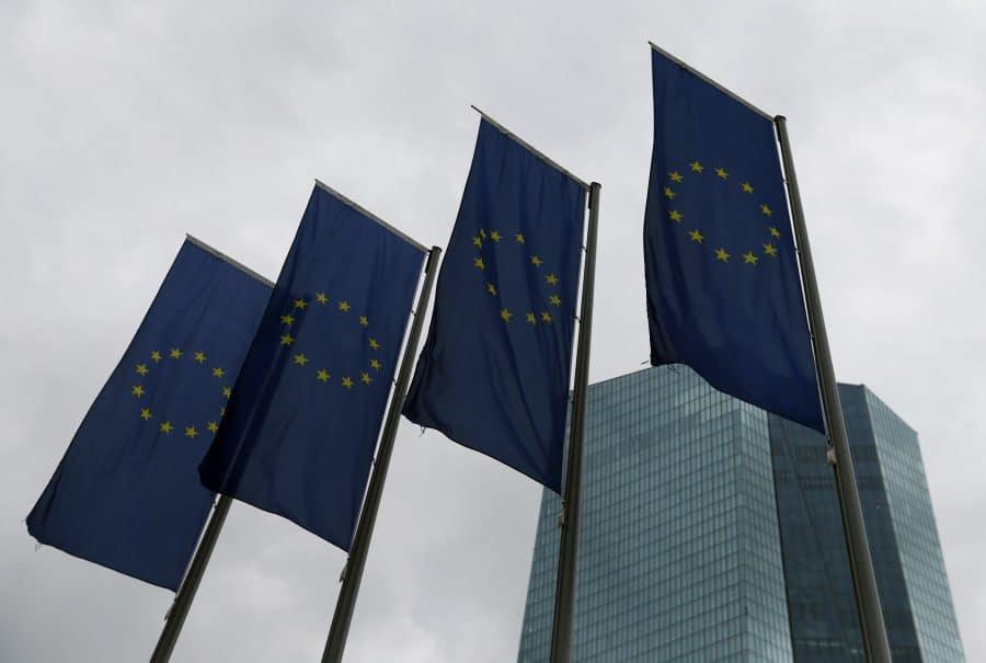Banco Central Europeo solicitó reglas más claras contra el lavado de dinero/Reuters
