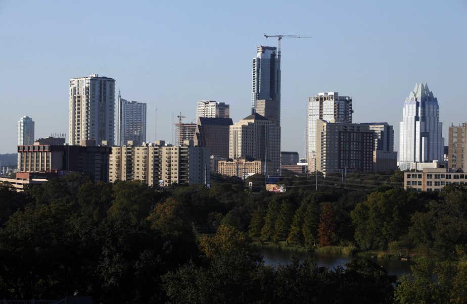 Austin, Texas, EEUU. FOTO: Reuters