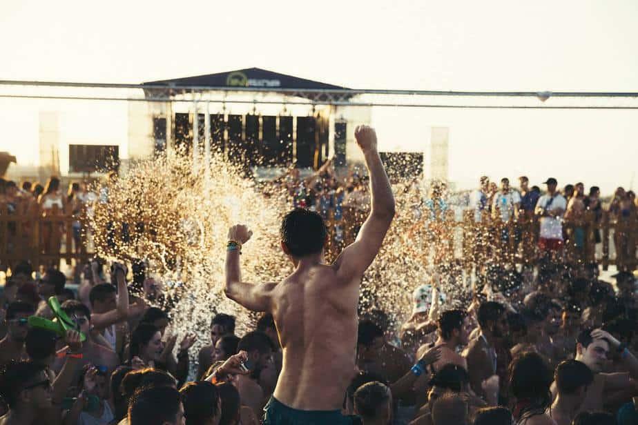 #clandestinesound, la fiesta secreta más esperada del verano.