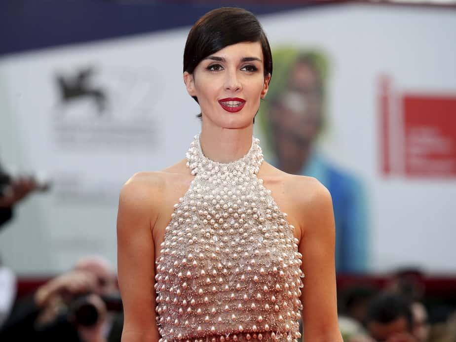 La actriz Paz Vega. FOTO: Reuters