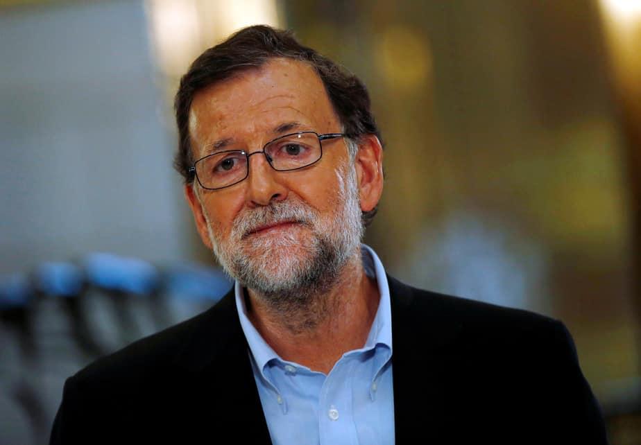 Mariano Rajoy. Reuters