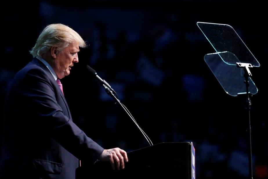 Trump se reunirá con Peña Nieto en México antes de su discurso migratorio