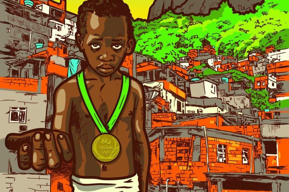 Ilustración: Manuel Sombi Guevara