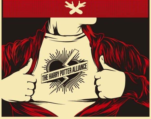 Ilustración Activismo Fan / Luis Moreno