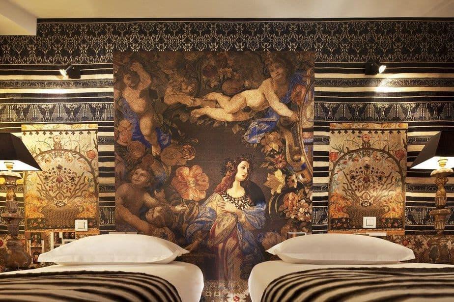 Hotel Notre Dame París