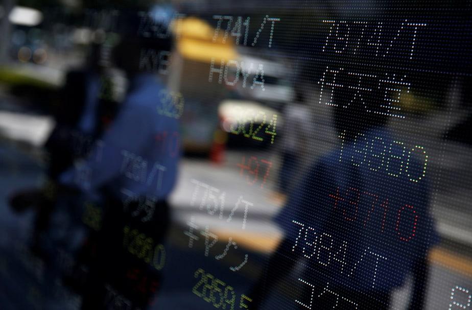 """Japón """"ya no está en deflación"""""""