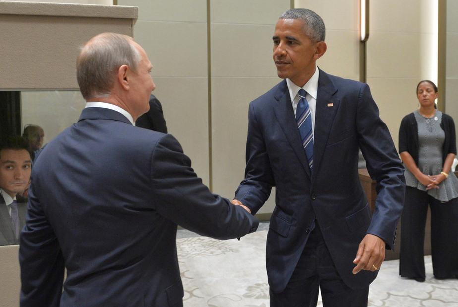 Fracasan las negociaciones entre EEUU y Rusia para lograr el alto al fuego en Siria