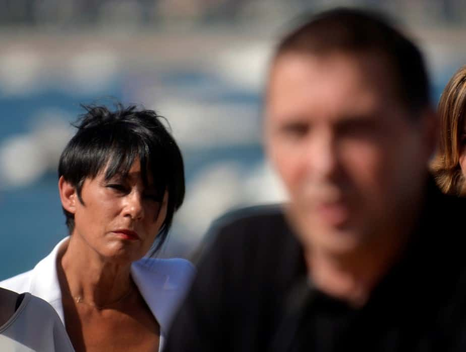 Maddalen Iriarte, candidata de EH Bildu. FOTO: Reuters