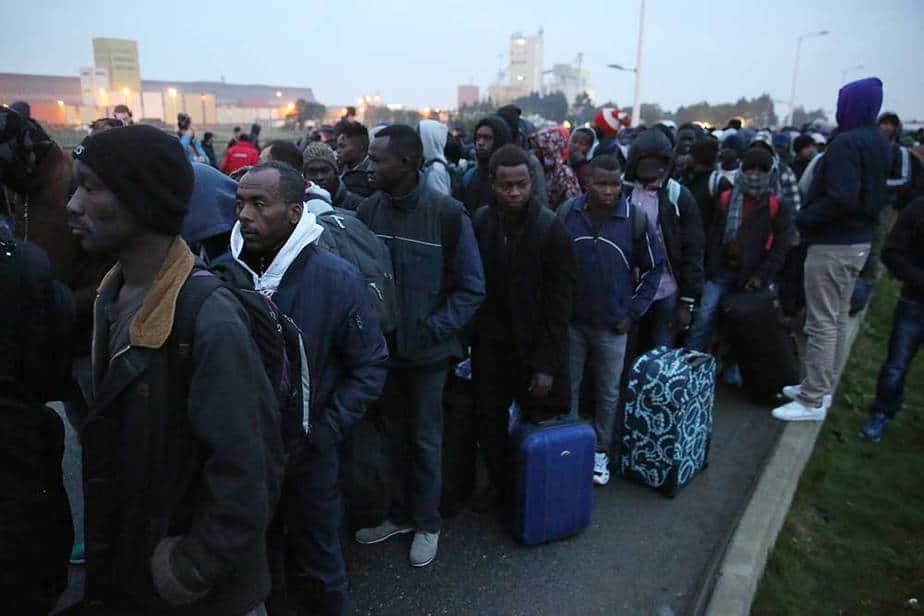 países europeos que pagan más a los migrantes para irse a casa