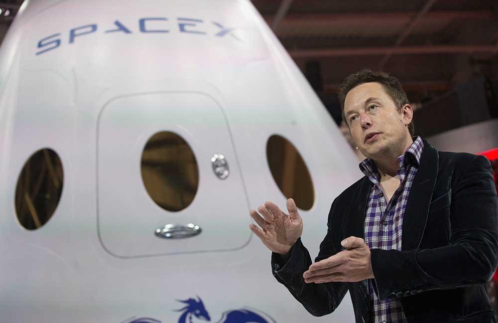 Musk advirtió que era necesario regular el desarrollo de la inteligencia artificial