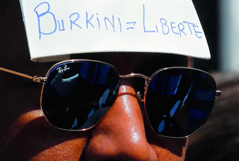 Burkini FOTO: Reuters