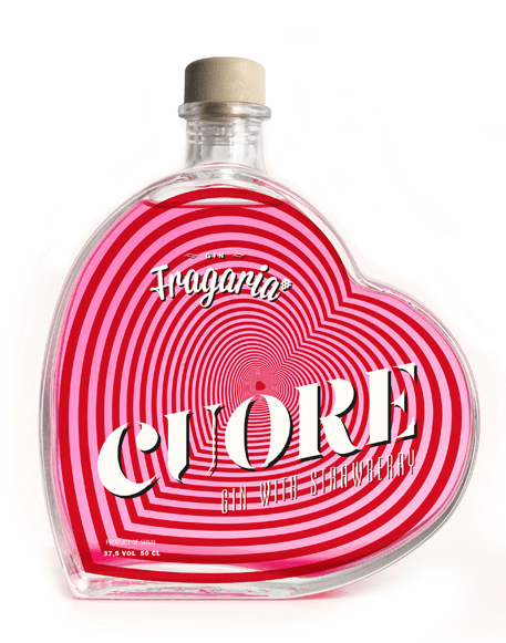 Cuore by Fragaria