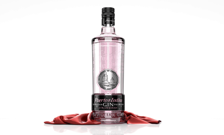 Gin Puerto de Indias