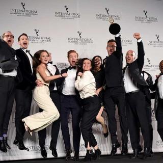 Deutschland 83 recibe el Emmy