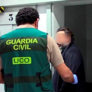 """Detención del """"cerebro financiero"""" de la trama Petrobras"""