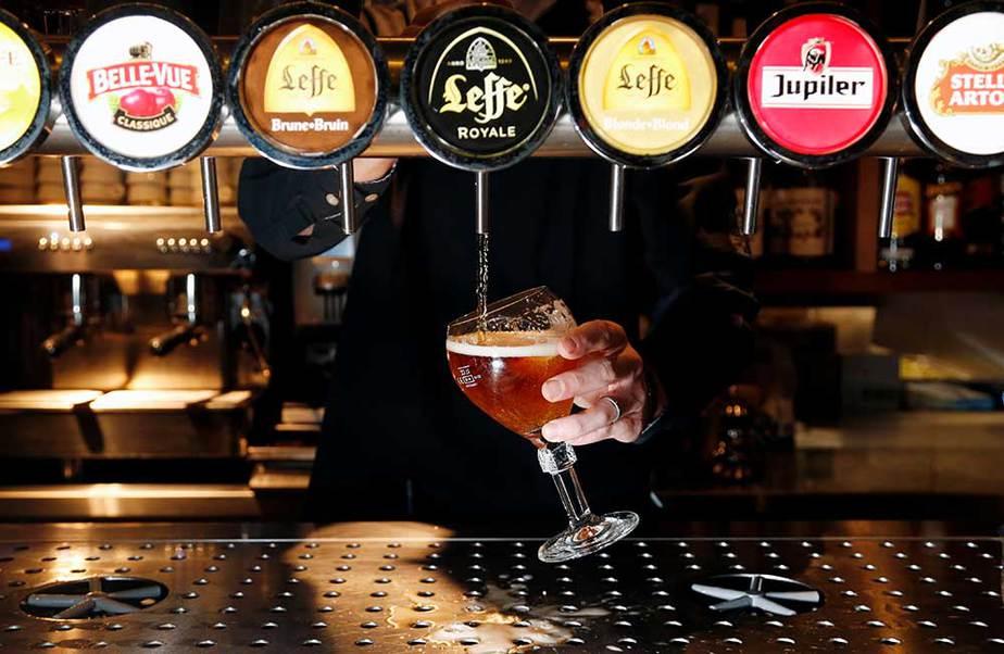 Bélgica pide que la cerveza sea nombrada patrimonio por parte de Naciones Unidas
