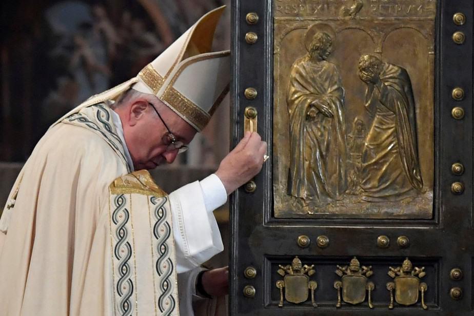 El Papa Francisco. FOTO: Reuters