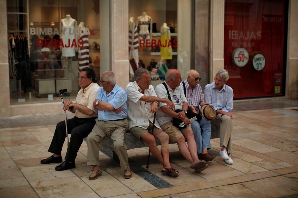 El futuro de las pensiones en España hoy preocupa más