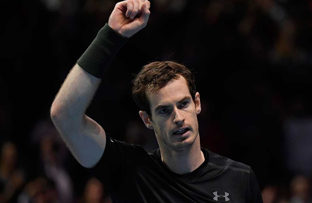 Andy Murray Masters ATP