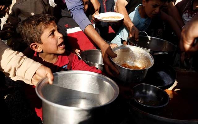 Refugiados Irak