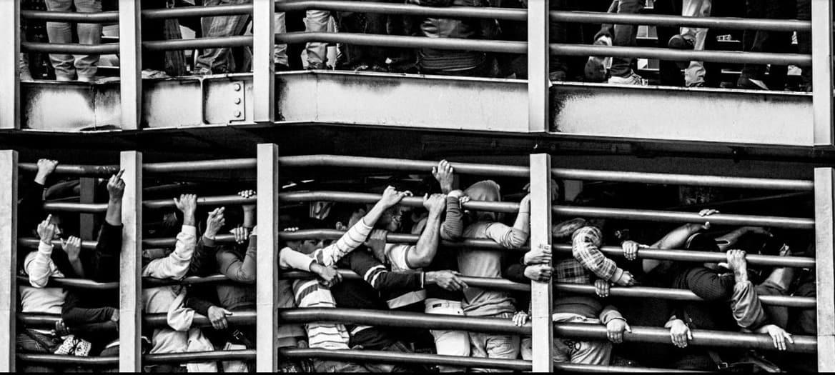 Foto: Oscar.B.Castillo - The New Yorker