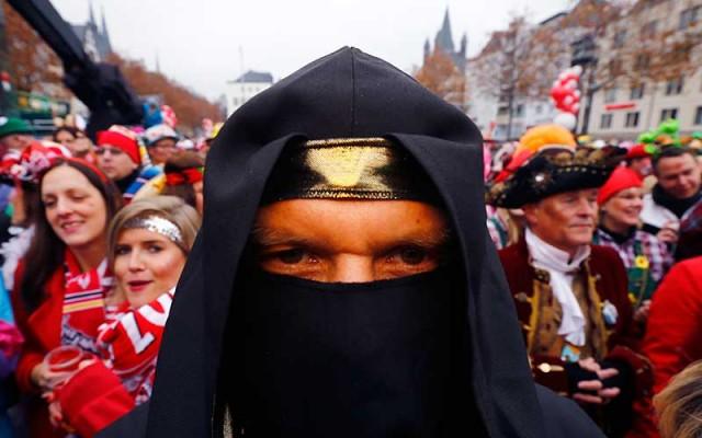 Carnaval Alemania