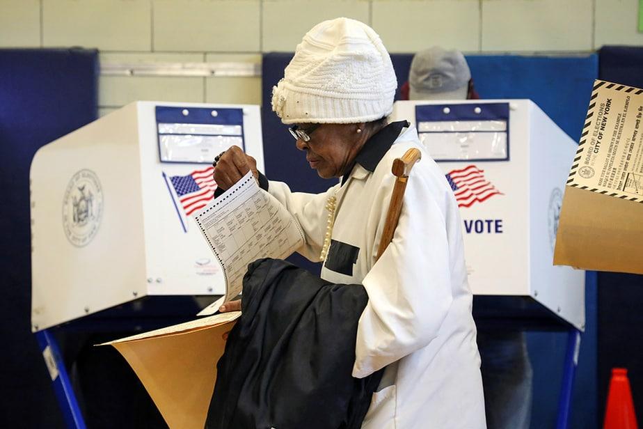 Los observadores de la OEA avalan el resultado de las elecciones en EEUU